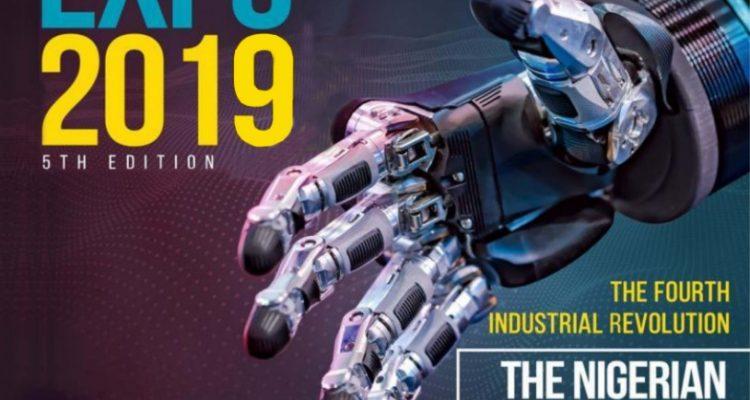 2019 ICTEL EXPO
