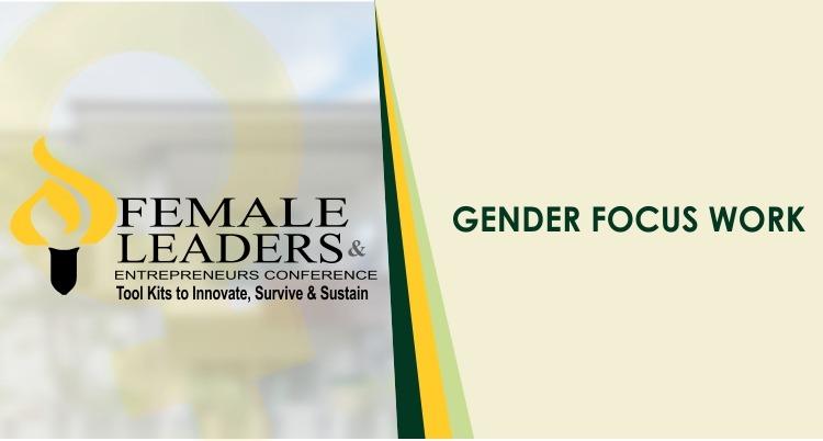 Female Entrepreneurs & Leaders Initiatives
