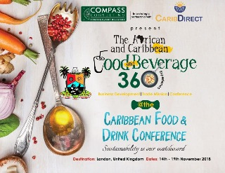 Carebean-food And Drink Festival