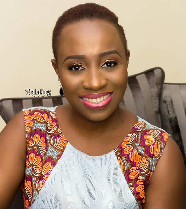 Ifeoma Adibe Chukwuka