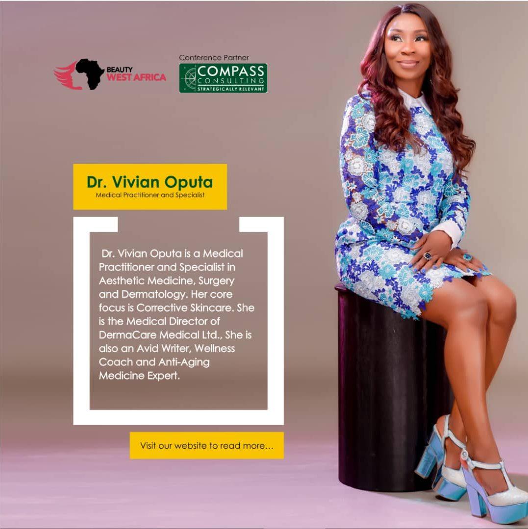 Dr Vivian Oputa