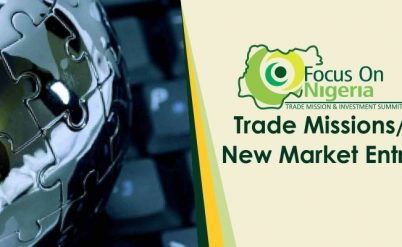Trade Missions/ New Market Entry