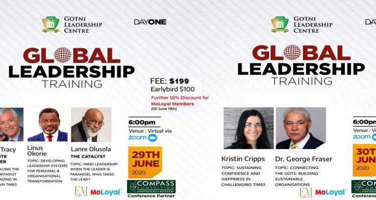 Global Leadership Training Programme